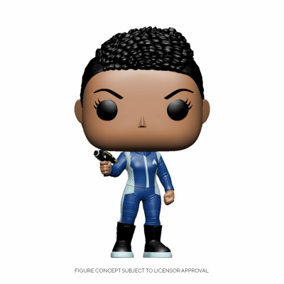 Star Trek: Discovery POP! TV Vinyl Figure Michael Burnham...