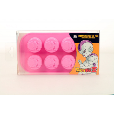 Dragon Ball Z Silicone Ice Cube Tray Frieza
