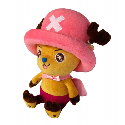 One Piece Plüschfigur Chopper 25 cm