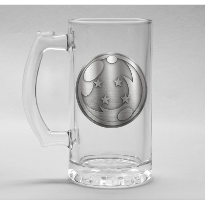 Dragon Ball Z Stein Super Saiyan
