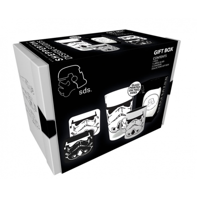 Original Stormtrooper Gift Box Trooper