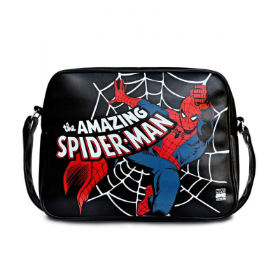Marvel Comics Umhängetasche Spider-Man