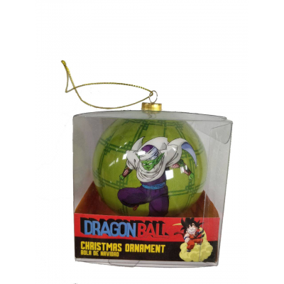 Dragon Ball Ornament Piccolo