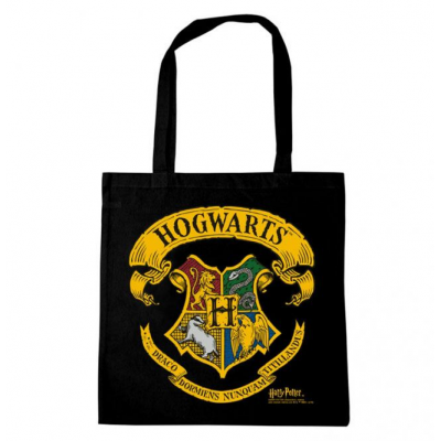 Harry Potter Tragetasche Hogwarts