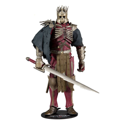 The Witcher Actionfigur Eredin 18 cm