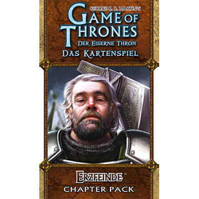 Game of Thrones Kartenspiel: Der Eiserne Thron LCG -...