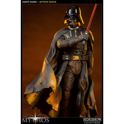 Statue - Darth Vader Mythos  Sideshow Exclusive 1/5 53 cm
