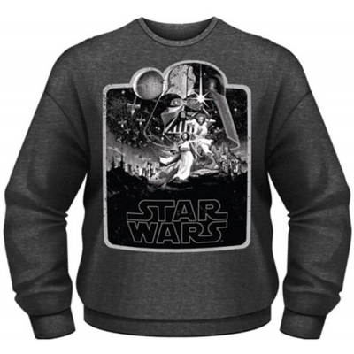 Sweater - A New Hope
