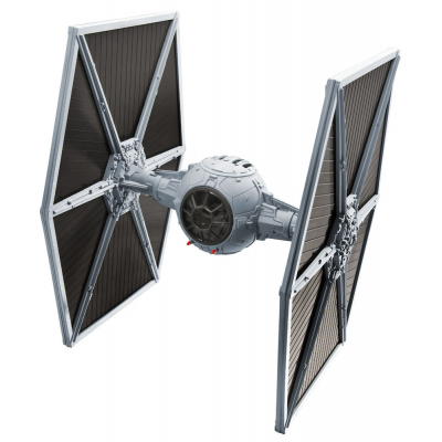 EasyKit Modellbausatz - TIE Fighter 1/57 16 cm - Star Wars