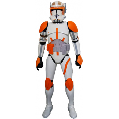 Actionfigur - Commander Cody Giant Size 79 cm