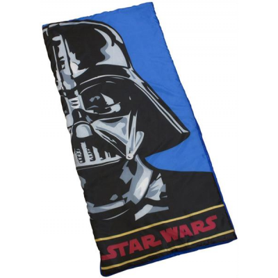 Sleeping Bag - Darth Vader 150 x 65 cm - STAR WARS