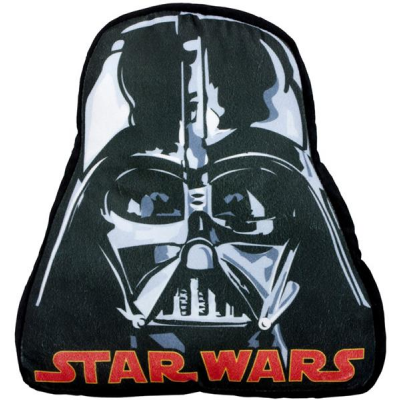 Pillow - Darth Vader 34 x 32 cm - STAR WARS