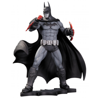 Batman Arkham City Statue - Batman 25 cm